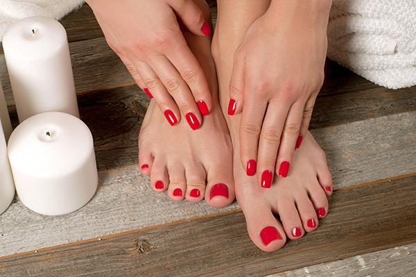 Sona Bella Salon And Spa | Nail Services
