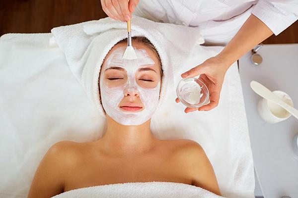 Sona Bella Salon And Spa - Aesthetics Services